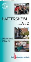 Hattersheim von A bis Z - Gesundheit und Soziales