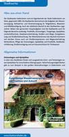 Hattersheim von A bis Z - Stadtwerke