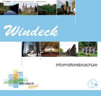 Bürgerinformationsbroschüre der Gemeinde Windeck