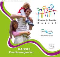 Familienwegweiser der Stadt Kassel