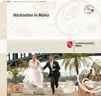 Hochzeiten in Mainz