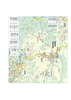 Ortsplan der Gemeinde Wutha-Farnroda