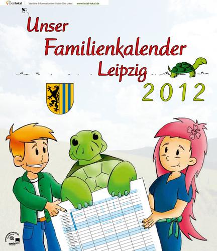 Familienkalender der Stadt Leipzig