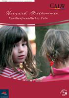 """Broschüre """"Familienfreundliches Calw"""