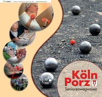 Seniorenwegweiser der Stadt Köln - Porz