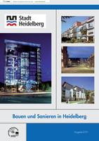 Bauen und Sanieren in Heidelberg