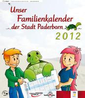 Unser Familienkalender der Stadt Paderborn 2012