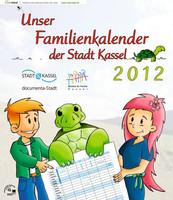 Unser Familienkalender der Stadt Kassel 2012