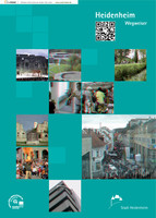 Bürger-Informationsbroschüre der Stadt Heidenheim