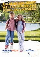 Allgemeinbildende Weiterführende Schulen in Duisburg