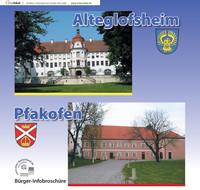 Bürgerinformation der Gemeinde Alteglofsheim
