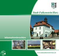 Bürgerinformationsbroschüre Falkenstein