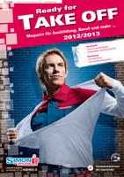 Ready für TAKE OFF 2012/2013, Handwerkskammer des Saarlandes