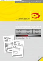 Mustersammlung VOB/B; Innung für Elektro- und Informationstechnik München