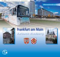 Bürgerinformationsbroschüre für Frankfurt a. Main - Kalbach-Riedberg