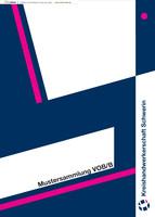 Kreishandwerkerschaft Schwerin; Mustersammlung VOB/b