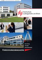 Hochschule Ludwigshafen am Rhein, Forschungsmagazin