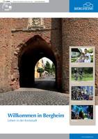 Bürgerinformationsbroschüre Bergheim