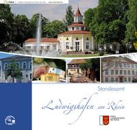 Standesamtbroschüre, Ludwigshafen am Rhein