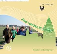 Seniorenwegweiser der Stadt Wetzlar
