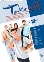 Ready for take off - Magazin für Ausbildung, Beruf und mehr... 2012/2013