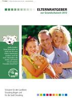 ARCHIVIERT Elternratgeber zur Grundschulzeit 2012