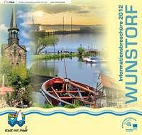 Informationsbroschüre 2012 der Stadt Wunstorf