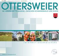 Bürger-Informationsbroschüre der Gemeinde Ottersweier