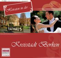 Heiraten in der Kreisstadt Borken