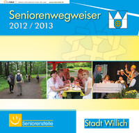 Seniorenwegweiser Stadt Willich 2012/2013