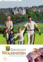 Bürger-Informationsbroschüre der Stadt Wolkenstein