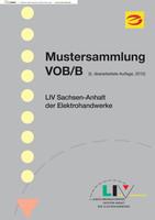 Mustersammlung VOB/B (5. überarbeitete Auflage, 2012