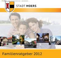 Familienratgeber 2012