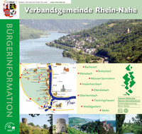 Bürgerinformationsbroschüre der Verbandsgemeinde Rhein-Nahe