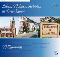 Informationsbroschüre Trier - Euren