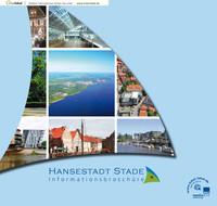 Bürgerinformationsbroschüre der Stadt Stadt