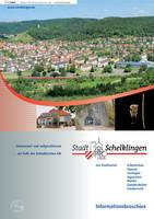 Bürger-Informationsbroschüre der Stadt Schelklingen