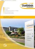 Informationen rund um die Stadtklinik Frankenthal