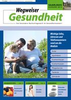 Wegweiser Gesundheit Ausgabe 2012