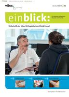 Zeitschrift der Vitos Orthopädischen Klinik Kassel Ausgabe 01-12