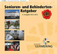 Senioren- und Behinderten Ratgeber 2012