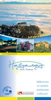 Bürgerinformationsbroschüre der Gemeinde Heiligenberg