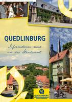Informationsbroschüre des Standesamtes Quedlinburg