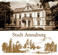 Bürgerinformationsbroschüre Annaburg