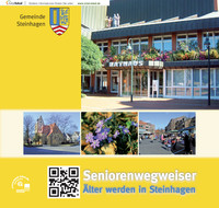 Seniorenwegweiser - Älter werden in Steinhagen