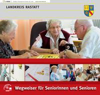 Wegweiser für Seniorinnen und Senioren