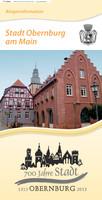 Bürgerinformationsbroschüre der Stadt Obernburg am Main