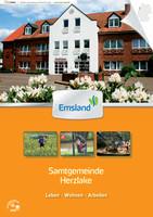 Bürgerinformationsbroschüre Samtgemeinde Herzlake