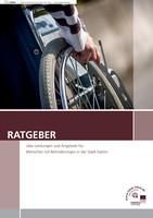 Ratgeber für Menschen mit Behinderungen in der Stadt Hamm