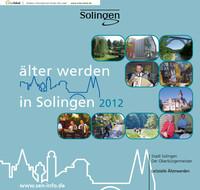Älter werden in Solingen 2012